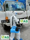 Cargo And Truck Sanitization - Disinfectant Service (17) Ship , Truck and Cargo Sanitization - Disinfectant Service