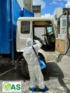 Cargo And Truck Sanitization - Disinfectant Service (21) Ship , Truck and Cargo Sanitization - Disinfectant Service