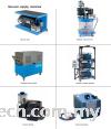 Vacuum pump supply Vacuum Clamping System WITTE Measuring Fixture / Vacuum Clamping System