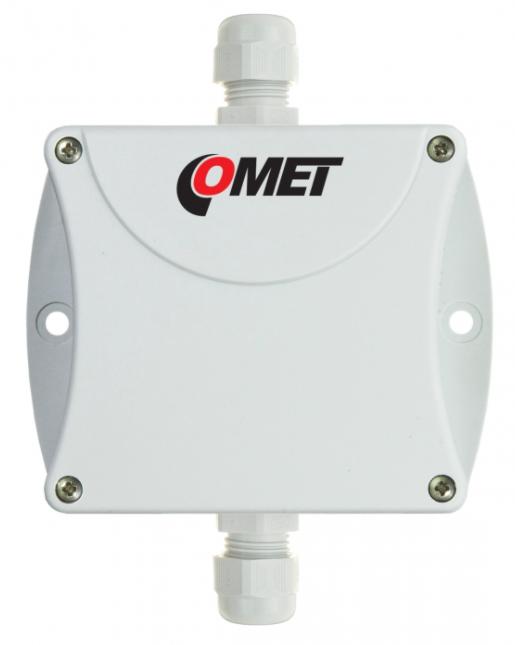 COMET P4211 Temperature transducer with 0-10V output