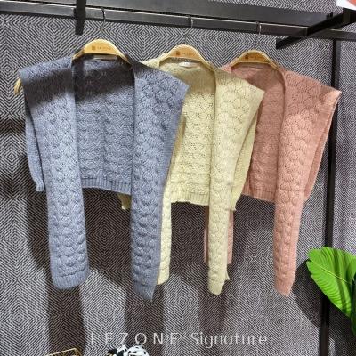67785 Knitting Shawl��Value Buy��