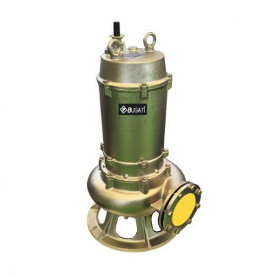 BUGATI XRS Stainless Steel Submersible Pump