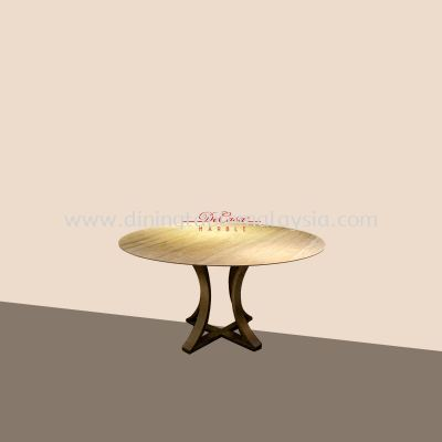 Romano Classico | Italy | 4-6 seaters | Dining Table only | RM3,899
