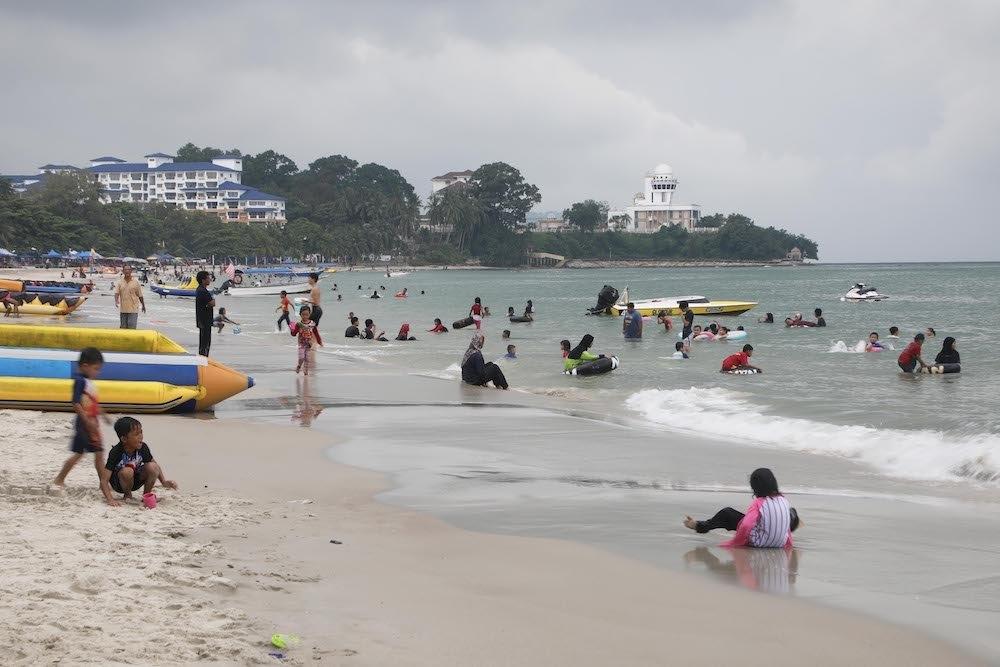 N Sembilan, Pahang, Johor to enter next recovery plan phase on Friday