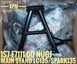 MAIN STAND LC135/SPARK135 1S7-F7111-00 MCEM