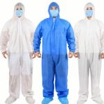 WS Coverall 50GSM