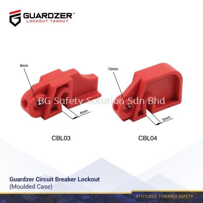 Guardzer Circuit Breaker Lockout Moulded Case 3