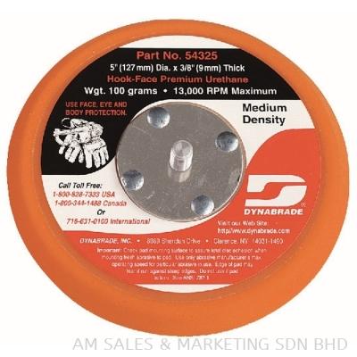 Dynabrade 59020S AIR TOOL-54325 PAD