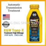 K&W Trans-X AT Stop Leak & Tune-Up (444ml)
