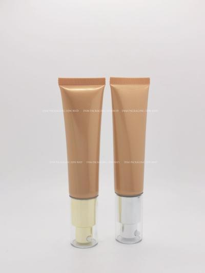 F017 - 30ml (Gold Pump & Silver Pump)