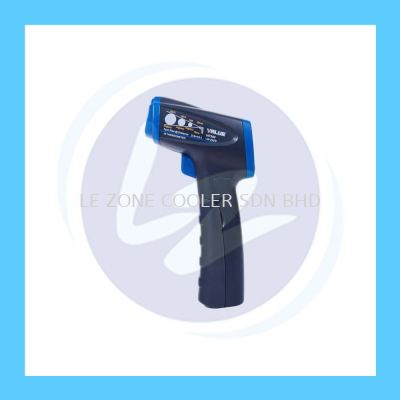 Value Infrared Thermometer