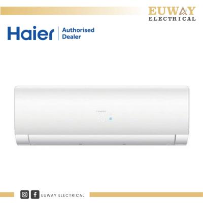 HAIER 2.0HP AIR CONDITIONER NON INVERTER R32 HSU-18LFA18