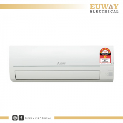 MITSUBISHI ELECTRIC R32 INVERTER 1.5HP AIR CONDITIONER MSY-JS13VF-MY1