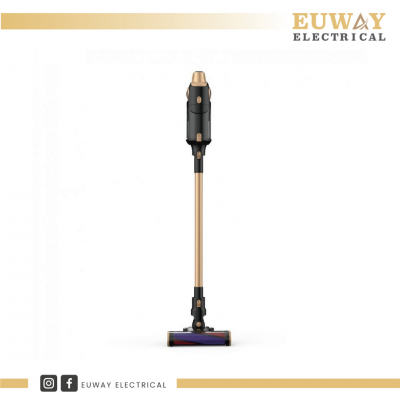 A&S S100 HANDY CORDLESS VACUUM CLEANER