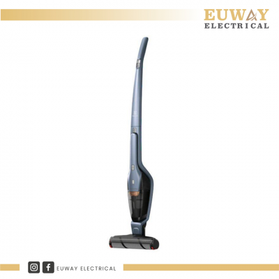 ELECTROLUX CORDLESS STICK VACUUM CLEANER ZB3411