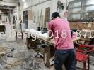 Custom-made Carpentry Work 家私定制与设计