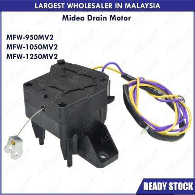 Code: 31229 Midea Drain Motor QA12-35 For MFW-950MV2 / MFW-1050MV2 / MFW-1250MV2