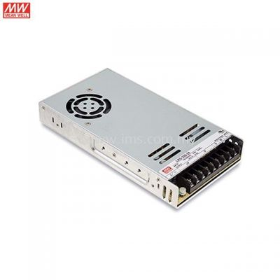 LRS-350-24 MEANWELL Power Supply