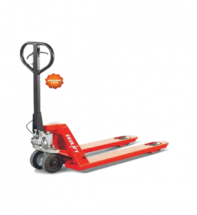 2.5 ton GEOLIFT Hand Pallet Truck with Hand Brake - AC25-HB Series