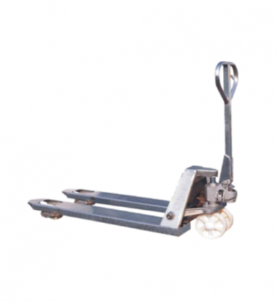 2.5 GEOLIFT Hot Dipped Galvanised Hand Pallet Truck - AC25HG (Germany Hydraulic Pump System)