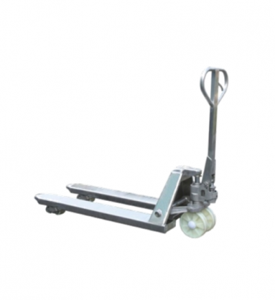2.5 ton GEOLIFT Stainless Steel Hand Pallet Truck - AC25SS (Germany Hydraulic Pump System)