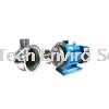 DWK Semi-Open Impeller Pump Others