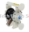 VA50 Non-Metallic VerderAir VA Series (Non-Metallic) VerderAir Air Operated Diaphragm Pump