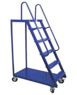 GEOLIFT 2 in 1 Ladder Trolley - SK-5