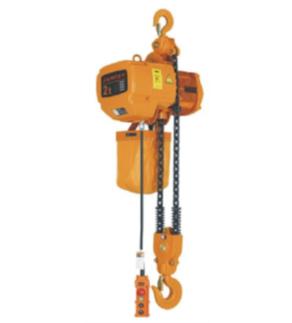 3 ton JENTAN Electric Chain Hoist - JTEC-A-3.0T-6M