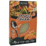 Organic Carrot Shirataki