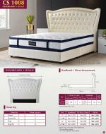 Nice Bedroom bedframe