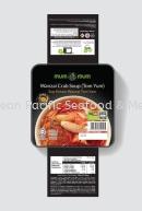 Wanzai Crab Soup Tomyum (300g/pkt)