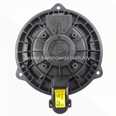 HYUNDAI SANTA FE 2006 2012 A/C HEATER BLOWER MOTOR HANON 97133-2B705 97113 3X700