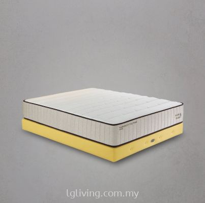 KING KOIL SIMPLICITY HARMONY SUPPORT MATTRESS