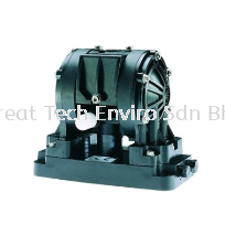 Husky 205 Air Operated Double Diaphragm Pump