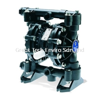 Husky 515 Air Operated Double Diaphragm Pump