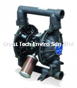 Husky 1590 Air Operated Double Diaphragm Pump