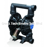 Husky 2150 Air Operated Double Diaphragm Pump