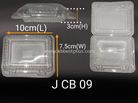 J-CB 09 50pcs+/-