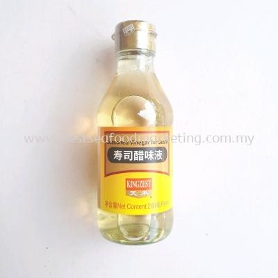 Sushi Vinegar / 寿司醋 200ml