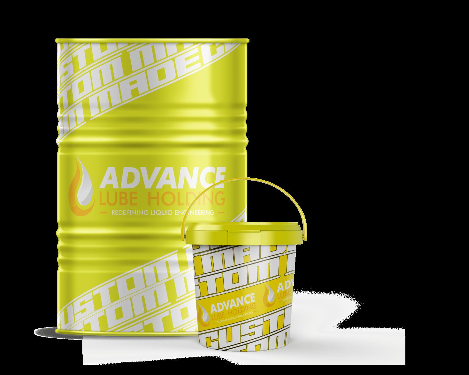 Cylinder Oil SAE 40 TBN 25