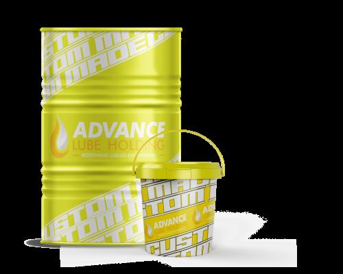 Cylinder Oil SAE 50 TBN 100