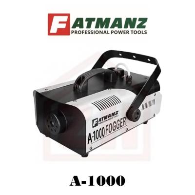 PTMODA1000/1500 DISINFECTION FOGGING 1000W / 1500W