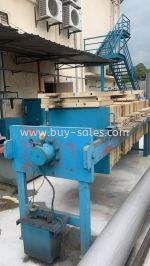 Recondition Filter Press