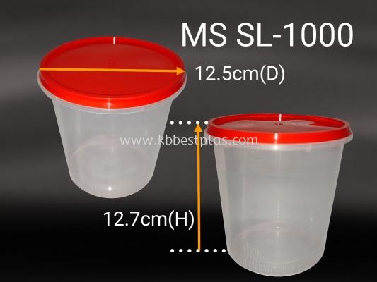 MS SL-1000 30pcs+/-