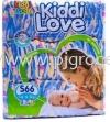 KIDDI LOVE DIAPERS S66 KIDDI LOVE DIAPERS Non Food