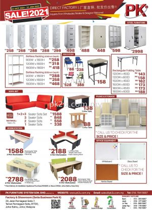 2021 Year End Promotion Stock Clearance Sale!
