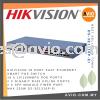 Hikvision 16 Port Ethernet Smart POE Switch 16x 100mb POE 2x Gigabit RJ45 Uplink 2x SFP Fiber 230w DS-3E1318P-EI CCTV Accessories CCTV