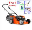 Husqvarna Petrol Lawn Mover LC219P 161cc 480mm (Original Sweden Brand) ID33061    Lawn Mower & Trimmer Agricultural (Husqvarna)