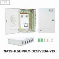 POWER SUPPLY S18CH-360-12(DC OUT PUT)